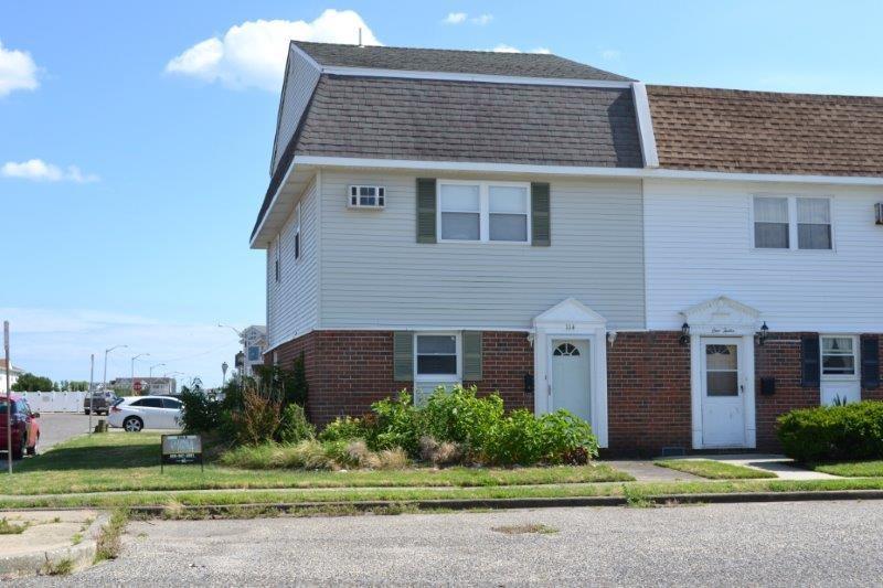 114 Seaview Court #114, North Wildwood, NJ 08260
