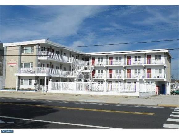 1400 Surf Ave #206, North Wildwood, NJ 08260