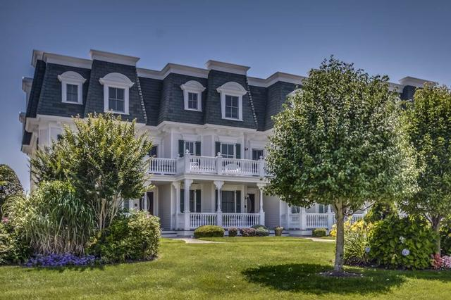 201 Beach Ave #10, Cape May, NJ 08204