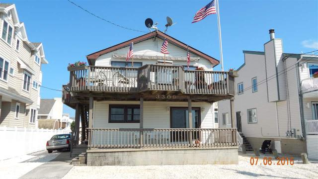 3309 Central Ave #1ST, Sea Isle City, NJ 08243