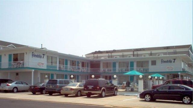 701 Ocean Ave #15, North Wildwood, NJ 08260