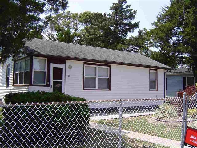 38 Pinetree Dr, Villas, NJ 08251