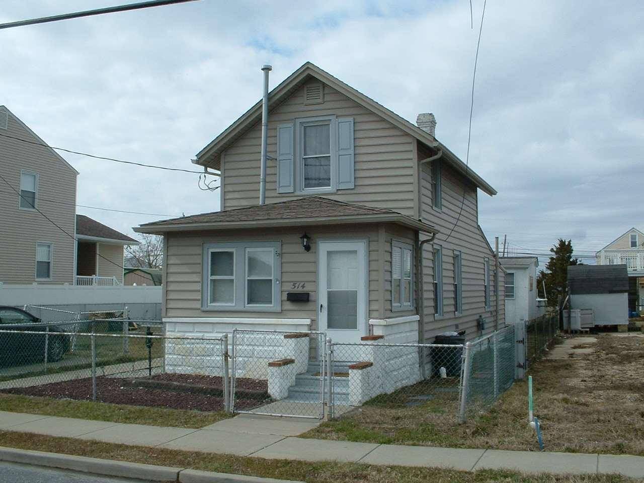 514 W Glenwood Avenue, West Wildwood, NJ 08260