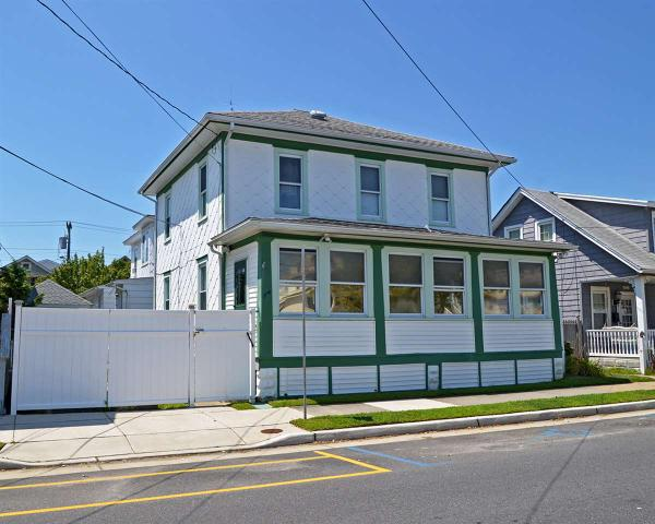 114 E 26th Ave, Wildwood, NJ 08260