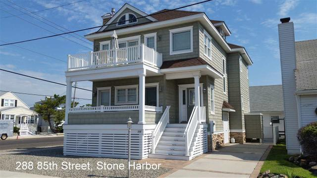288 85 St, Stone Harbor, NJ 08247