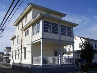 508 E 14th St, Ocean City, NJ 08226