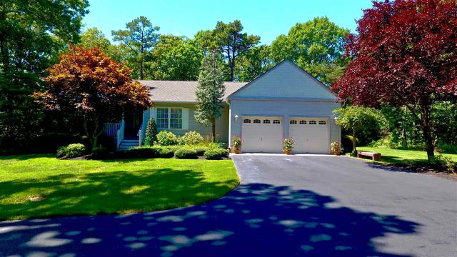 51 Alexandra Way #ALEXANDRIA, Clermont, NJ 08210