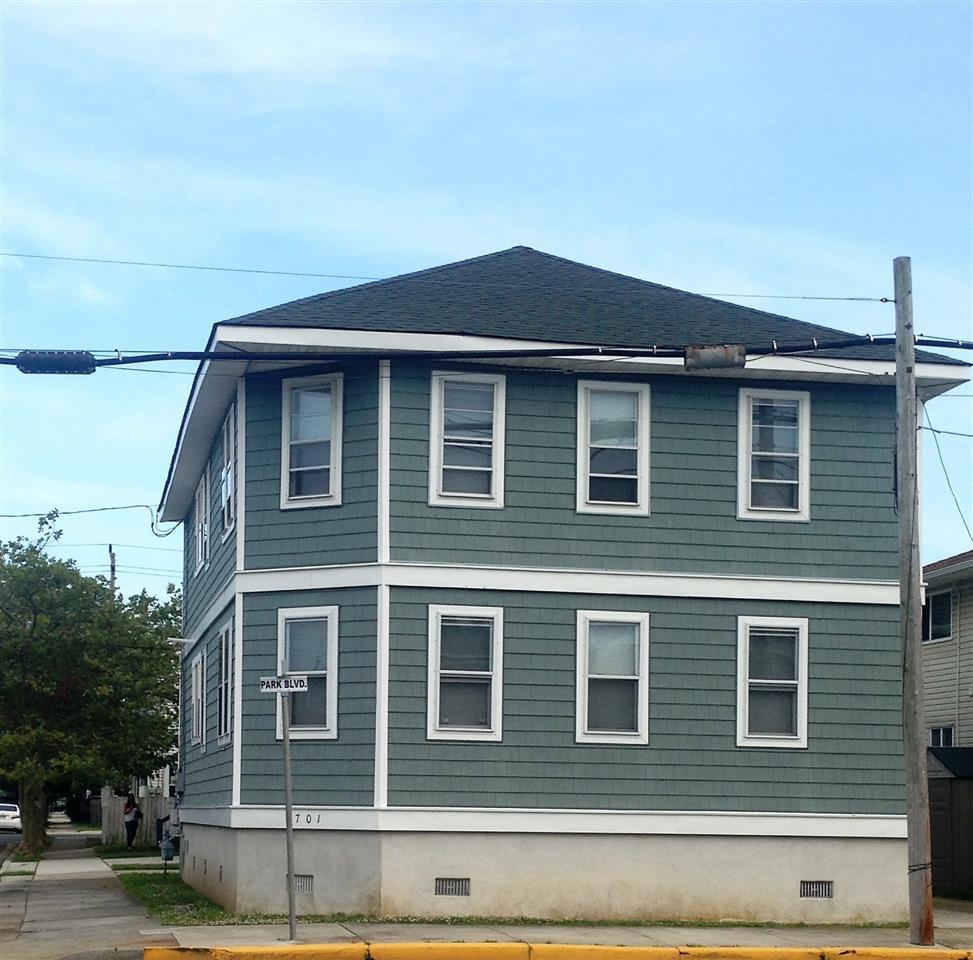 4701 Park Boulevard #A, Wildwood, NJ 08260