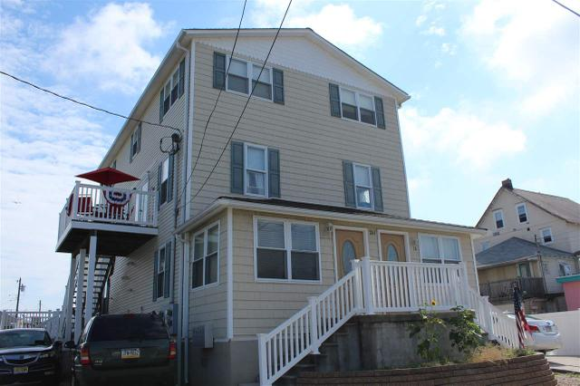 209-211 W 18th Ave #3B, North Wildwood, NJ 08260