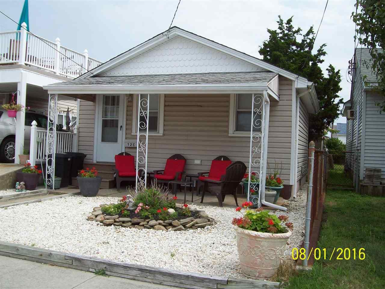 915 New York Corner Of 10th Ny Avenue, North Wildwood, NJ 08260