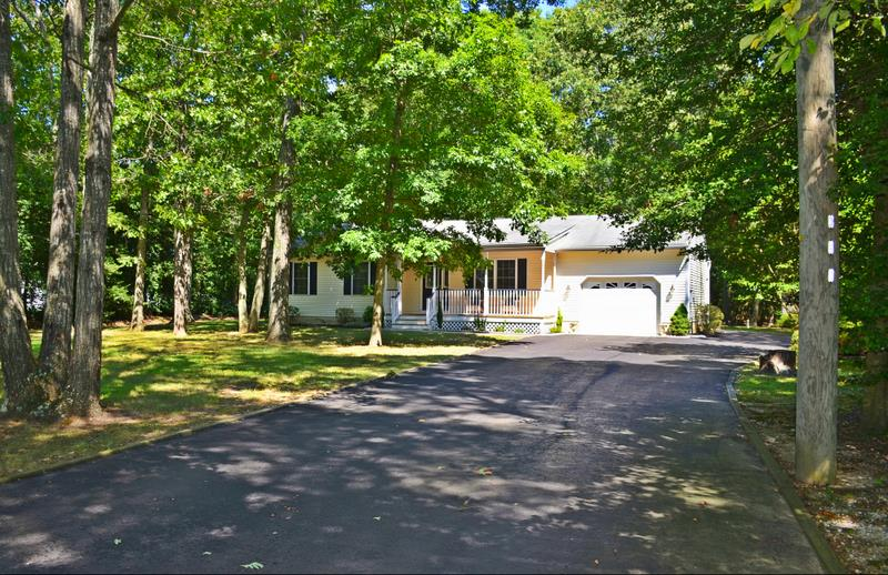 184 Gracetown Rd, South Seaville, NJ 08246