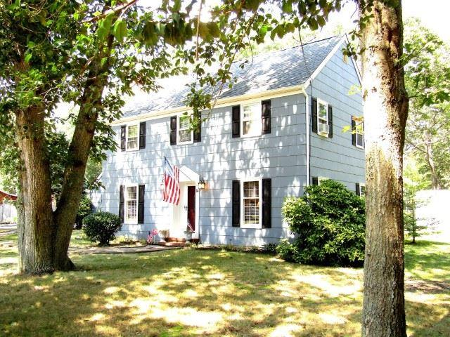 14 Shadow Ln, Cape May Court House, NJ 08210