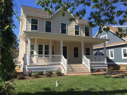 408 A Fourth Ave, West Cape May, NJ 08204