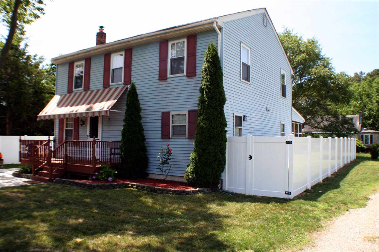201 W Pacific Avenue, Cape May Court House, NJ 08210