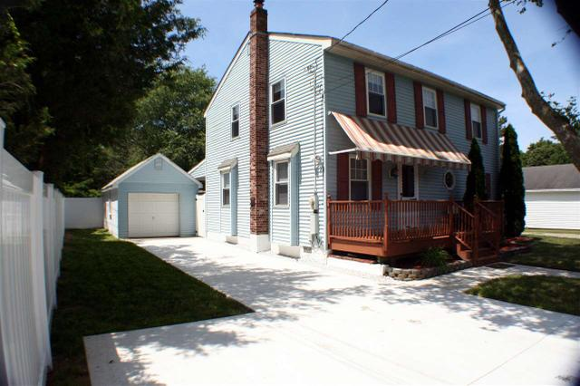 201 W Pacific Ave, Cape May Court House, NJ 08210