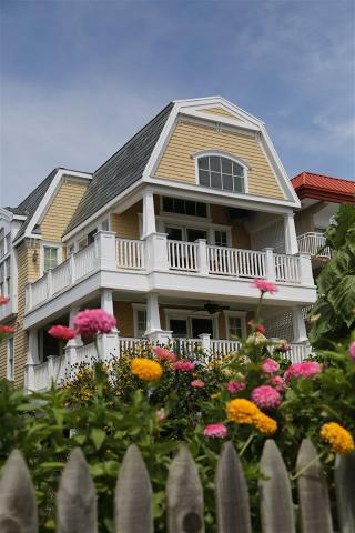 1021 Beach, Cape May, NJ 08204