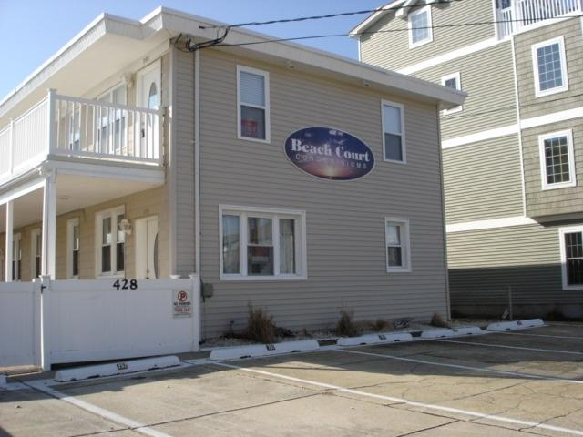 428 E 20th Ave #203, North Wildwood, NJ 08260