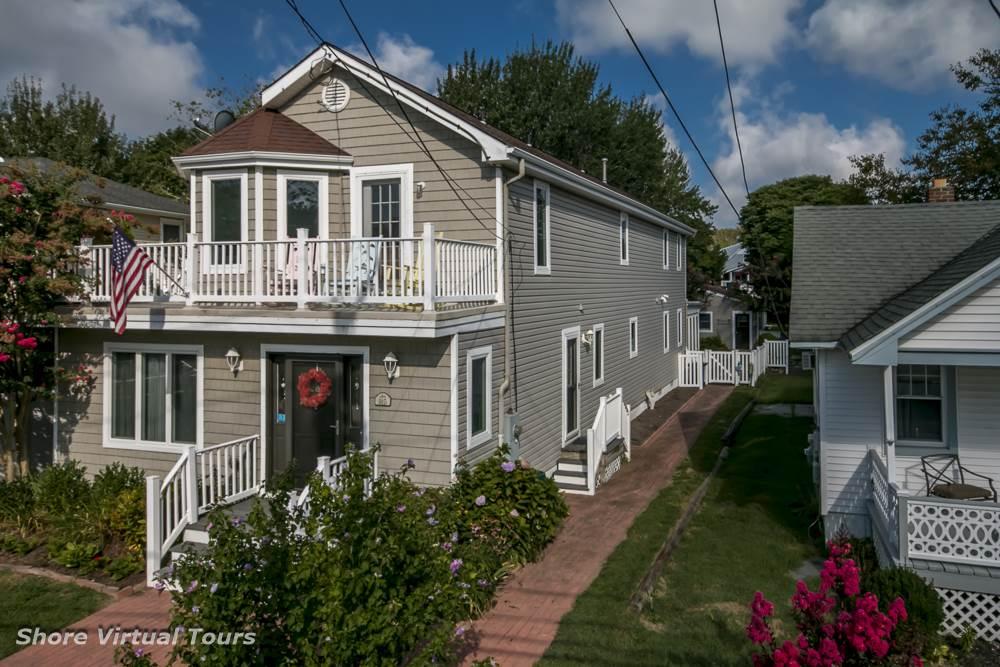 915 Columbia Avenue, Cape May, NJ 08204
