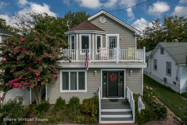 915 Columbia Ave, Cape May, NJ 08204