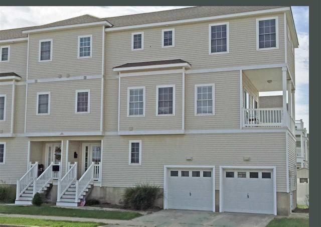 202 W 19th Ave #RIGHT, North Wildwood, NJ 08260