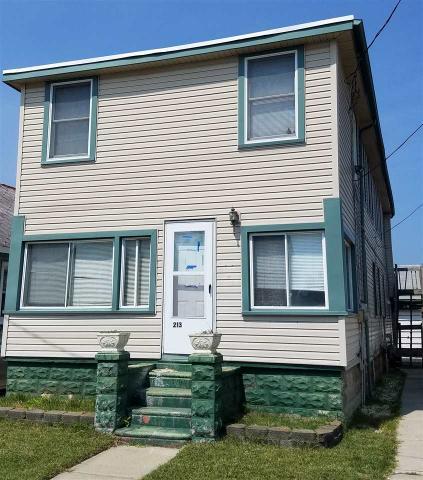 213 W 18th Ave, North Wildwood, NJ 08260