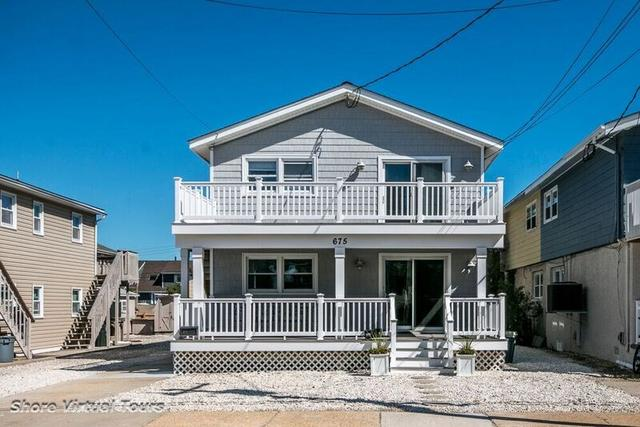 675 21st Street - 1st Floor #1ST, Avalon, NJ 08202