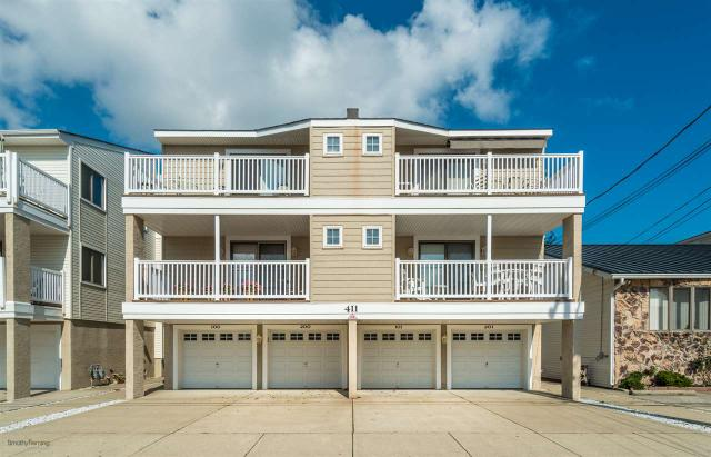 411 E 10th Ave #201, North Wildwood, NJ 08260