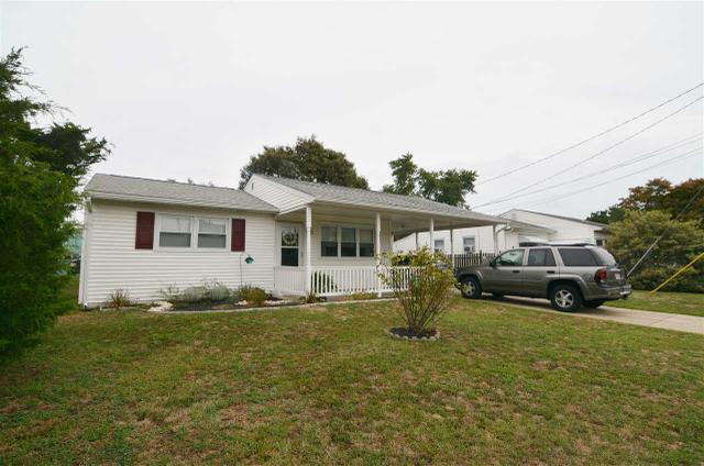 103 Teal Ave, North Cape May, NJ 08204