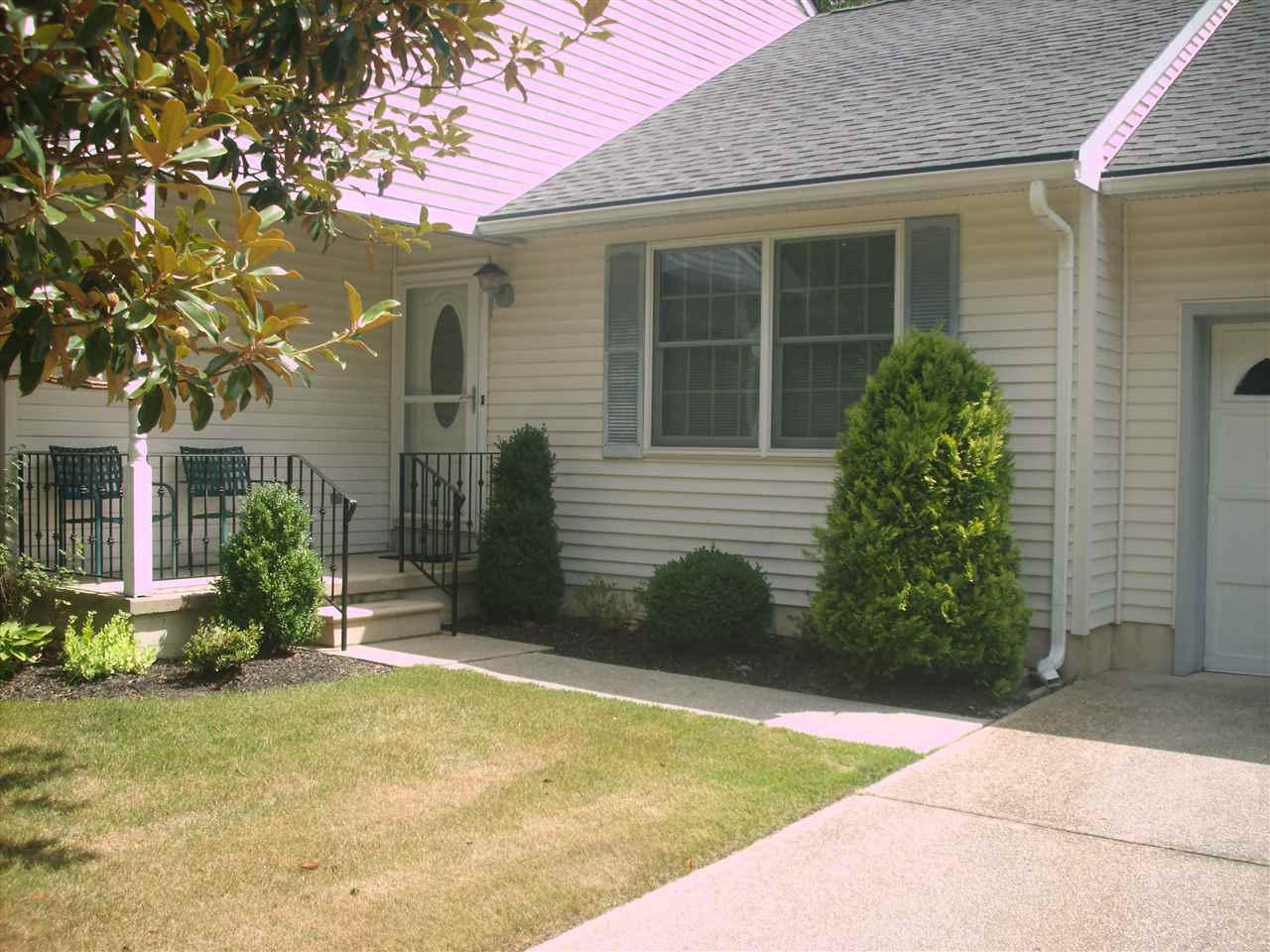 8 Egret Drive, North Cape May, NJ 08204
