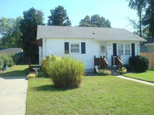 1618 Jennings Ave, Villas, NJ 08251