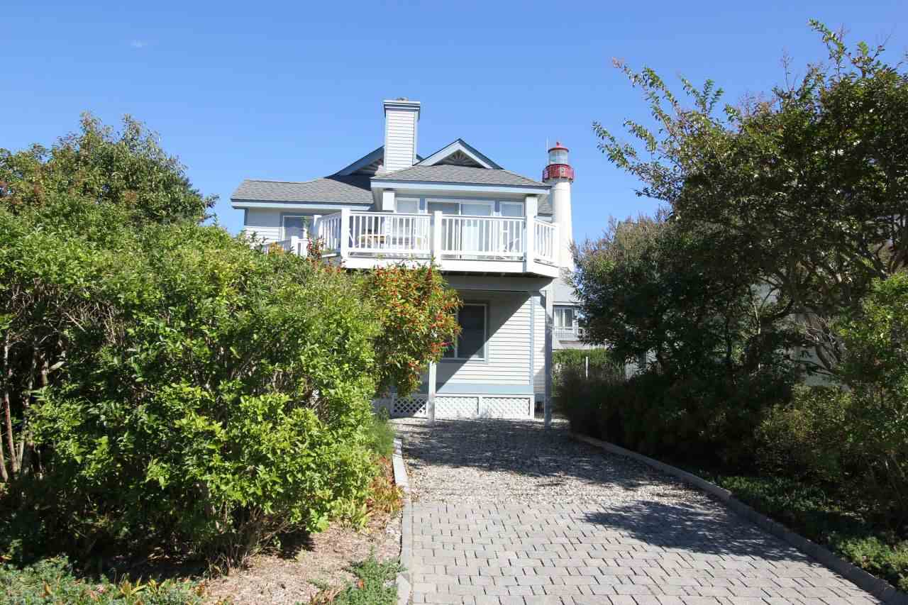 39 Lincoln Ave, Cape May Point, NJ 08212