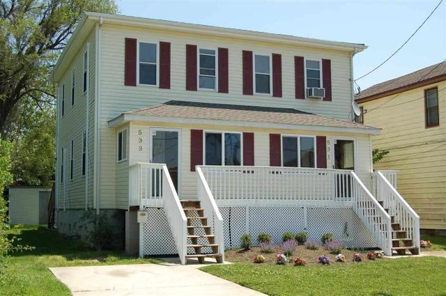 531-533 Bank St #533, Cape May, NJ 08204