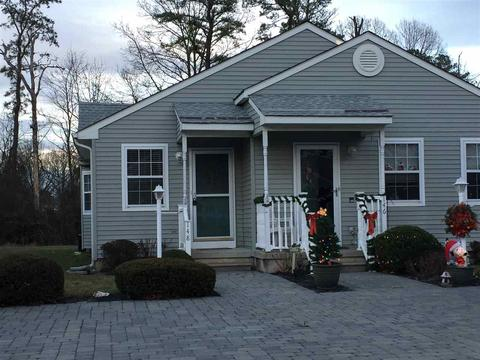 148 Lee Ln, Cape May Court House, NJ 08210