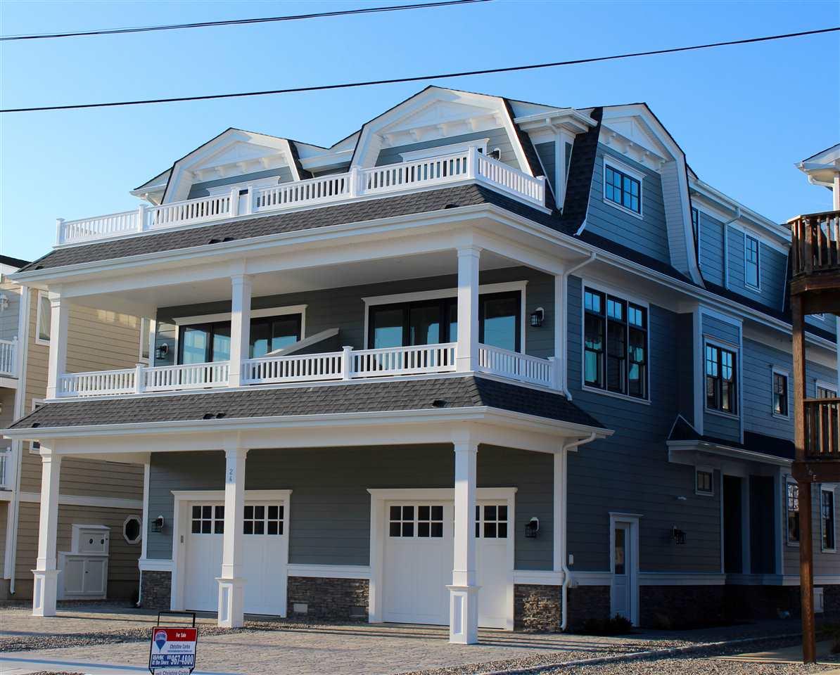 24 82nd St #WEST, Sea Isle City, NJ 08243