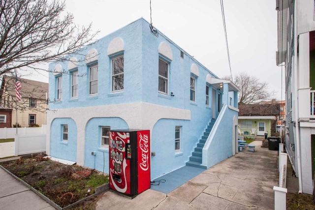 135 E Davis Ave, Wildwood, NJ 08260