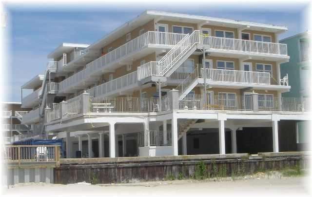 8401 Atlantic Avenue Ave #301, Wildwood Crest, NJ 08260