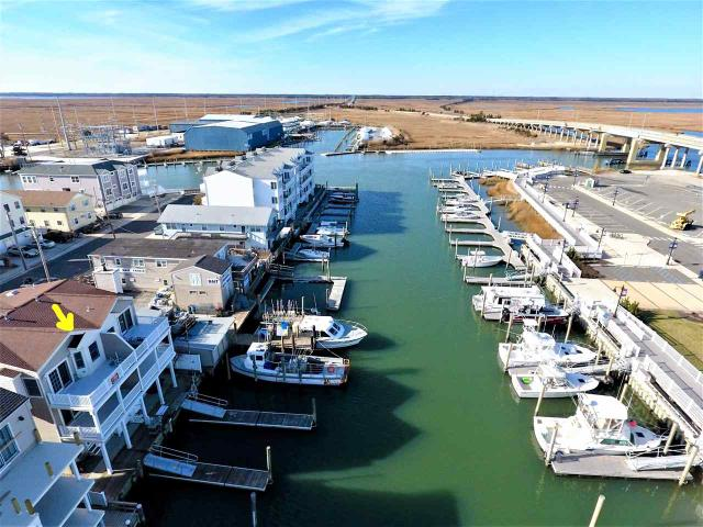 367 43rd Pl E #EAST, Sea Isle City, NJ 08243