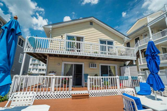 382 43rd Pl #1ST / SO, Sea Isle City, NJ 08243
