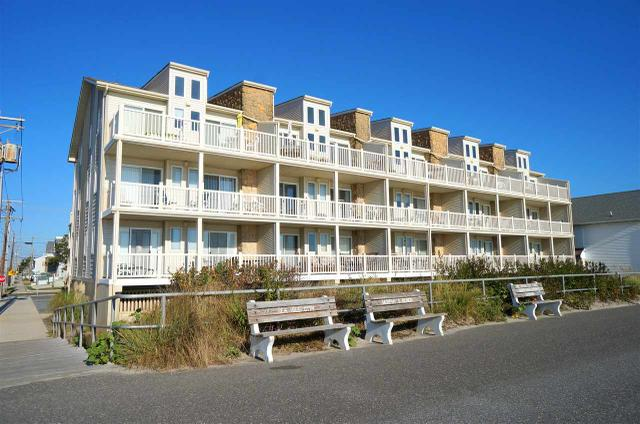 4400 Beach #208, Sea Isle City, NJ 08243