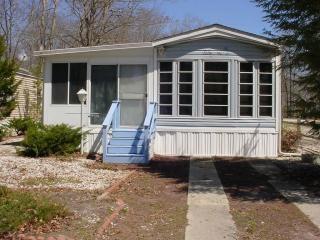 42 Cape Cove Clr #@ CAROL LYNN RESORT, Woodbine, NJ 08270