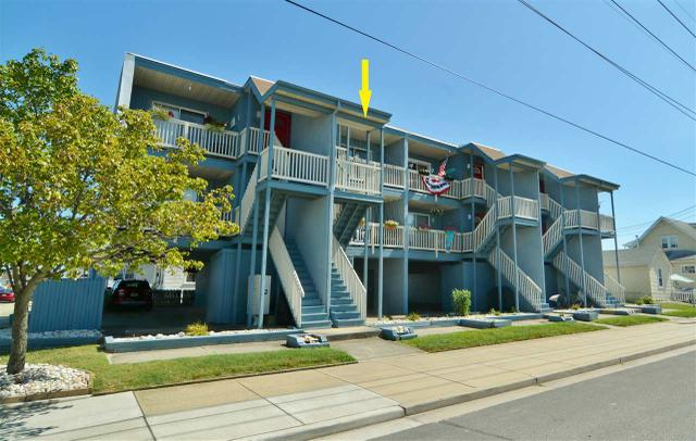 230 W 17th Ave #202, North Wildwood, NJ 08260