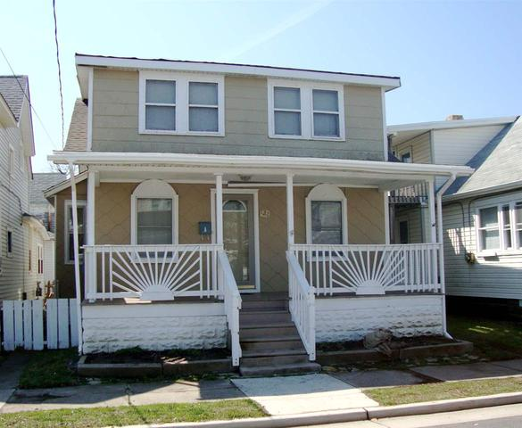 124 W 26th Ave, Wildwood, NJ 08260