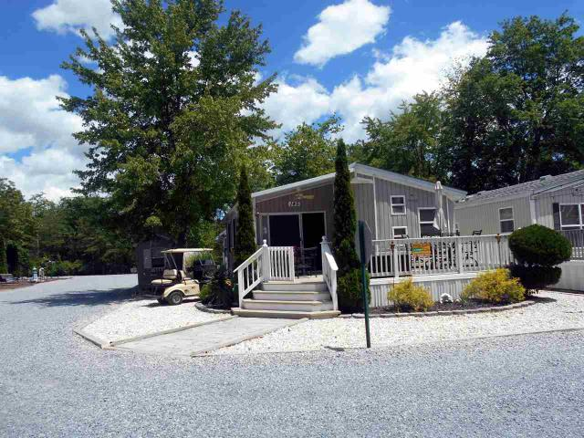145 Malcolm Dr #145, Dennisville, NJ 08214