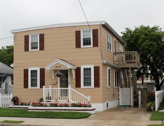 409 W Magnolia Ave, Wildwood, NJ 08260
