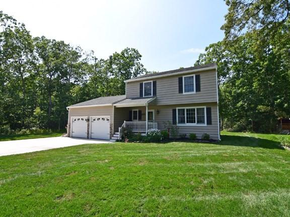 205 S Ravenwood Dr, Cape May Court House, NJ 08210