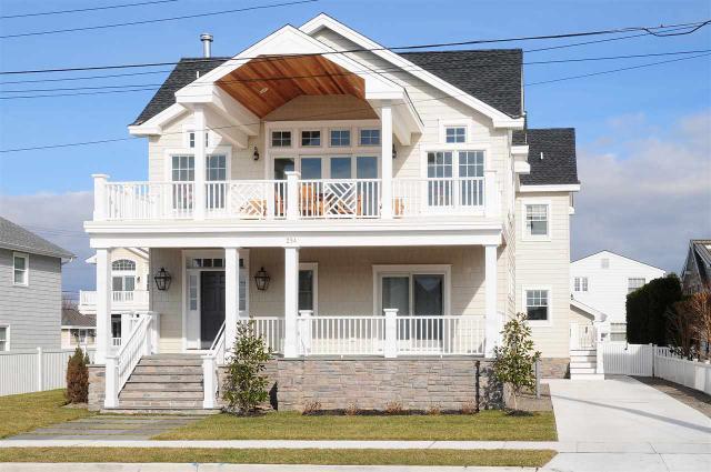 234 118th St, Stone Harbor, NJ 08247