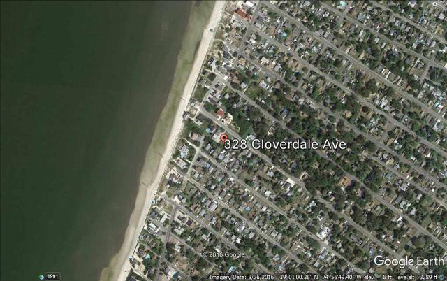 328 Cloverdale Ave, Villas, NJ 08251