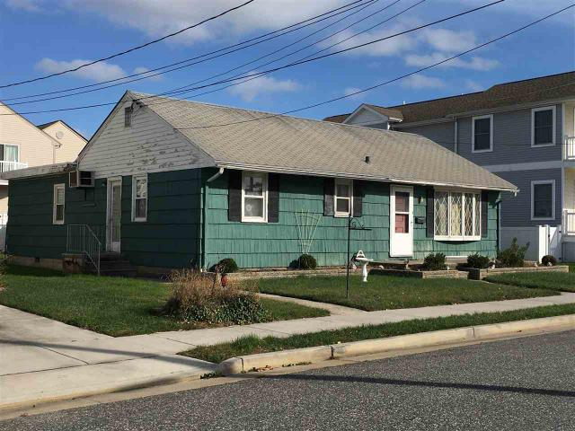 217 W Buttercup Rd, Wildwood Crest, NJ 08260