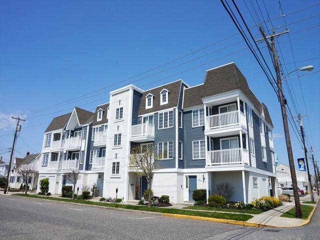208 99th St #5, Stone Harbor, NJ 08247