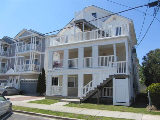 120 E Youngs Ave #101, Wildwood, NJ 08260